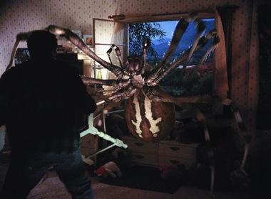 «Атака пауков» — кадры