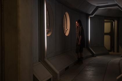 «Заложники Марса» — кадры