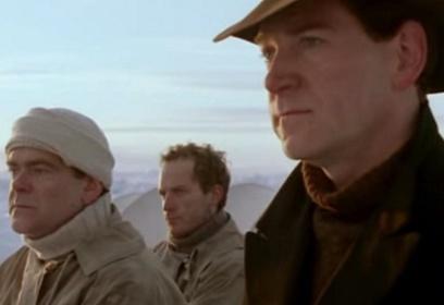 «Затерянные в Антарктиде» — кадры