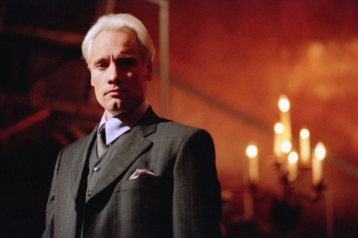 Серіал «Ведьмин клинок» (2001 – 2002): Ентоні Кистаро 1200x799