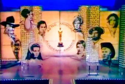 «42-я церемония вручения премии «Оскар»» — кадры