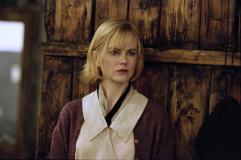Фильм «Догвилль» (2003): Николь Кидман 1500x998