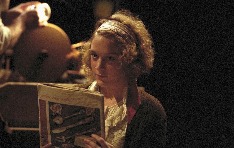 Фильм «Догвилль» (2003): Хлоя Севиньи 1500x950