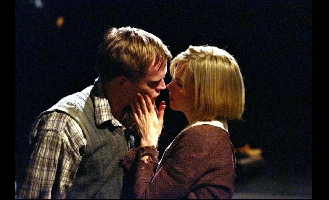 Фильм «Догвилль» (2003): Николь Кидман, Пол Беттани 1110x675