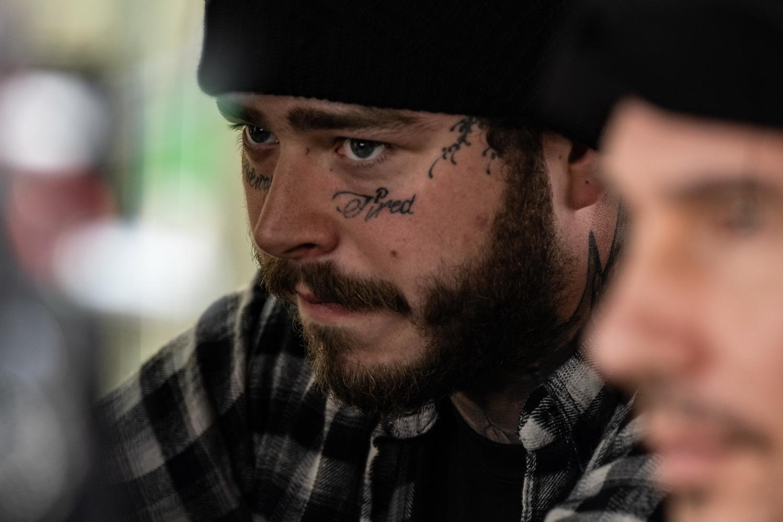 Фильм «Гнев человеческий» (2021): Post Malone 1500x1000