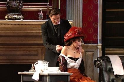 «Джекілл та Хайд: Мюзикл» — кадри