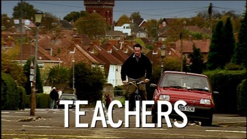 «Учителя» — кадры