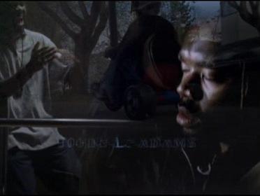 «Мертва Зона» — кадри