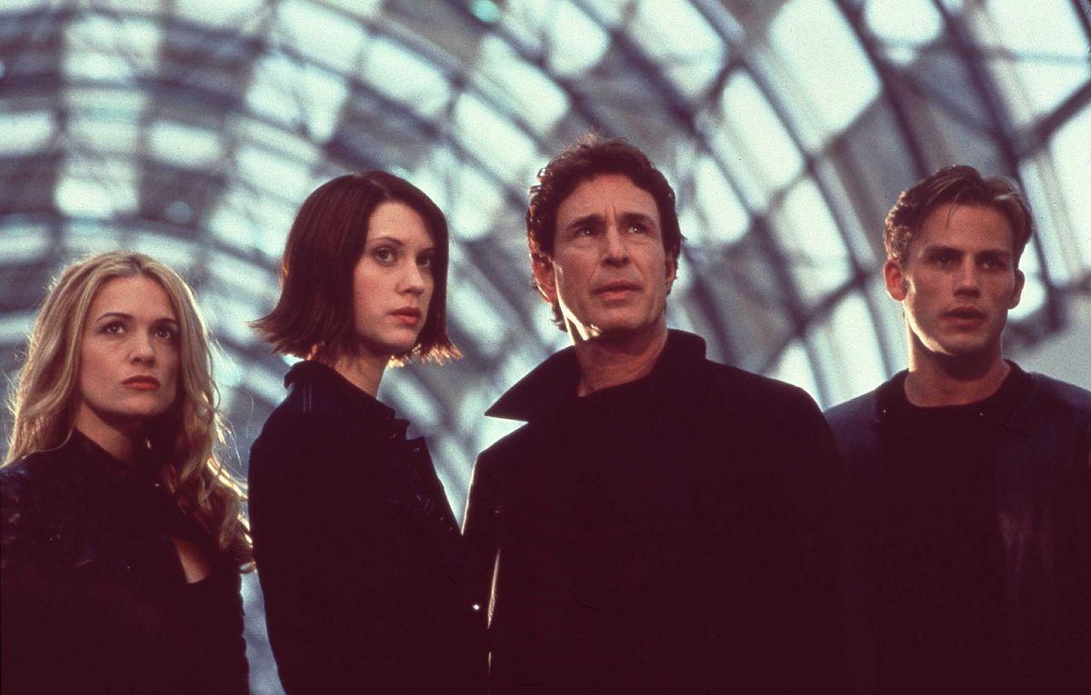 Серіал «Мутанты Икс» (2001 – 2004): 1200x765