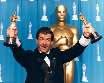 «68-я церемония вручения премии «Оскар»» — кадри