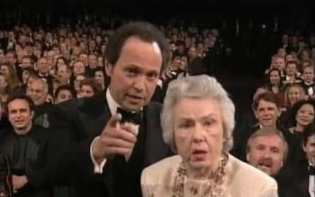 «70-я церемония вручения премии «Оскар»» — кадри