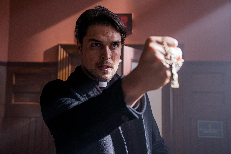 Фильм «Нечестивые» (2021): Диого Моргадо 1500x1000