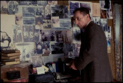 «Життя Девіда Гейла» — кадри