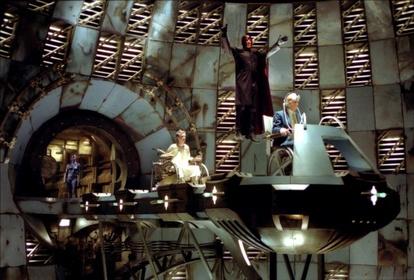 «Люди Ікс 2» — кадри