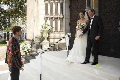 «Весілля не буде» — кадри
