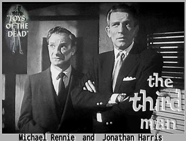 «The Third Man» — кадри