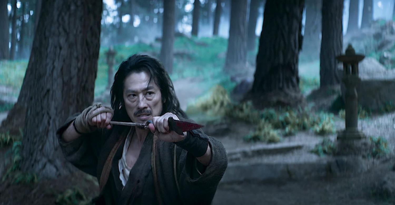 Фильм «Мортал Комбат» (2021): Хироюки Санада 1500x779