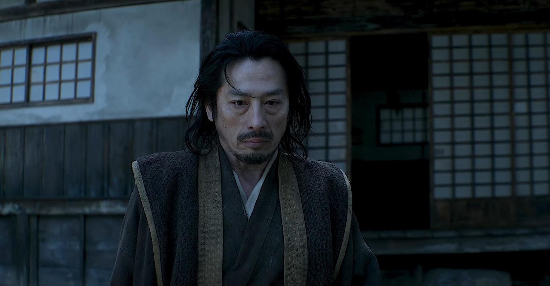 Фильм «Мортал Комбат» (2021): Хироюки Санада 1500x781