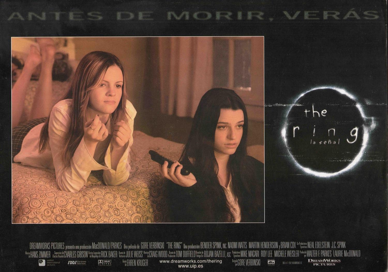 Фільм «Дзвінок» (2002): Ембер Темблін 1500x1053