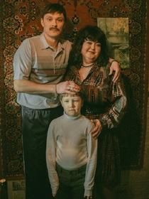 «Человек из Подольска» — кадры