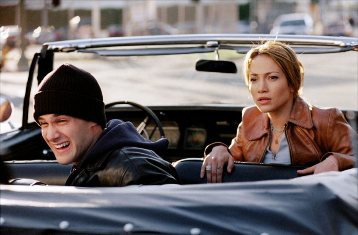 Фильм «Джильи» (2003): Джастин Барта, Дженнифер Лопес 1200x788
