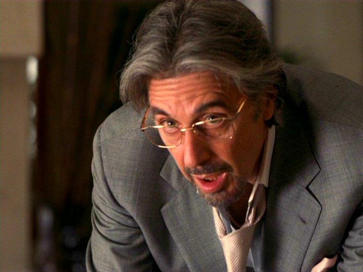 Фильм «Джильи» (2003): Аль Пачино 712x534