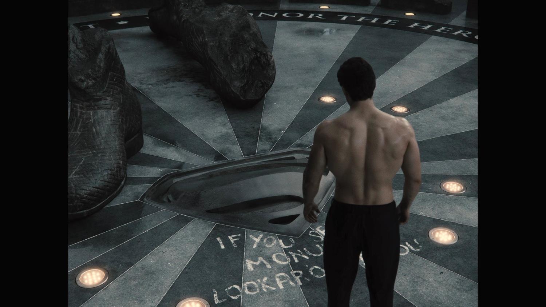 Фільм ««Ліга Справедливості» Зака Снайдера» (2021): Генрі Кавілл 1500x844