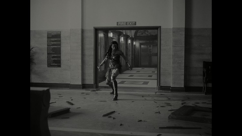 Фільм ««Ліга Справедливості» Зака Снайдера» (2021): 1500x844