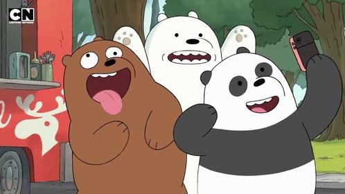 «Вся правда о медведях: Фильм» — кадры