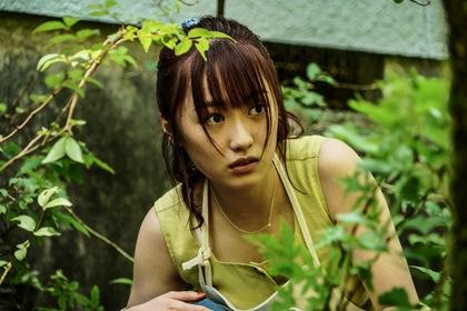 «Лес самоубийц» — кадры