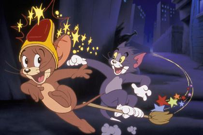 «Том и Джерри: Волшебное кольцо» — кадры
