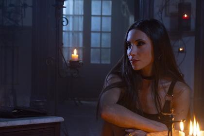 «Гра на 100 свічок» — кадри