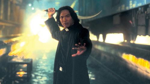 «Дракула III: Спадок» — кадри
