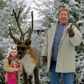 «Санта Клаус 2» — кадри