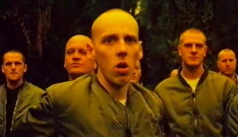 «Скинхэд» — кадры
