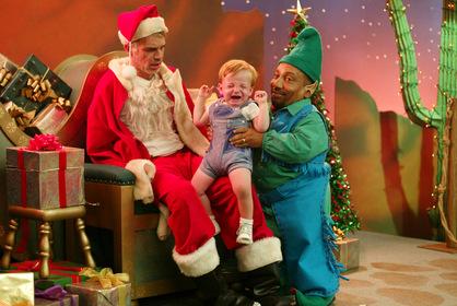 «Поганий Санта» — кадри