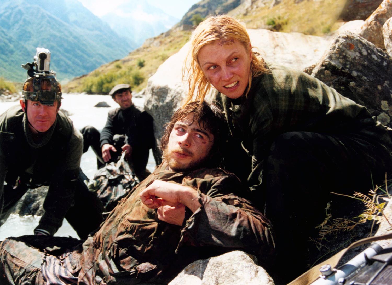 Фільм «Війна» (2002): Іен Келлі, Сергей Бодров мл., Інґеборґа Дапкунайте 1500x1091