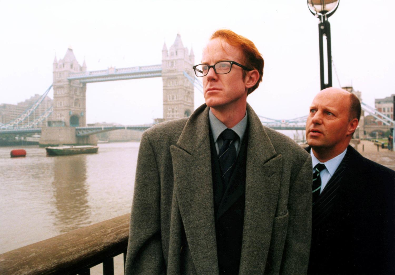 Фільм «Війна» (2002): Іен Келлі 1500x1047