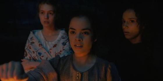 «Вулиця страху. Частина третя: 1666» — кадри
