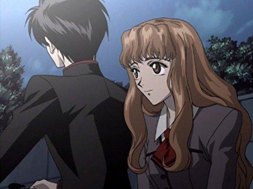 Серіал «Икс» (2001 – 2002): 1 сезон, 6 епізод — «Kouya» 500x375