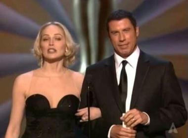 «74-я церемония вручения премии «Оскар»» — кадри