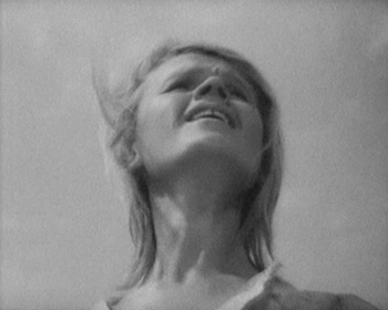 «Жайворонок» — кадри