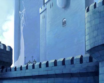 «Легенда о рыцаре» — кадры