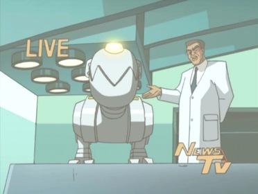«Мутанты черепашки ниндзя. Новые приключения!» — кадры