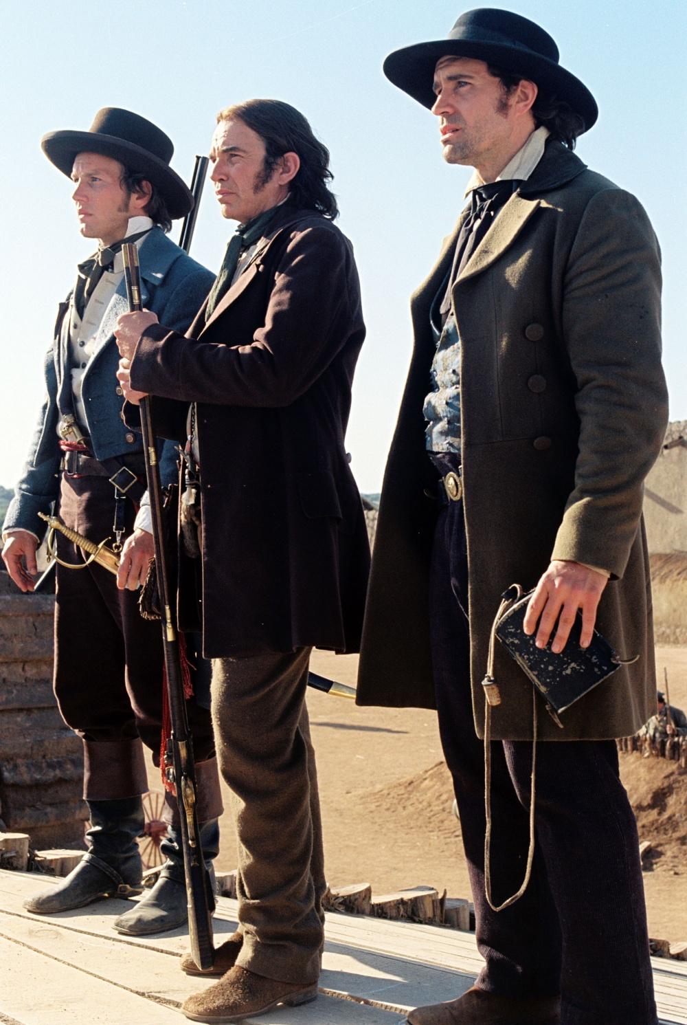 Фільм «Форт Аламо» (2004): 1000x1491