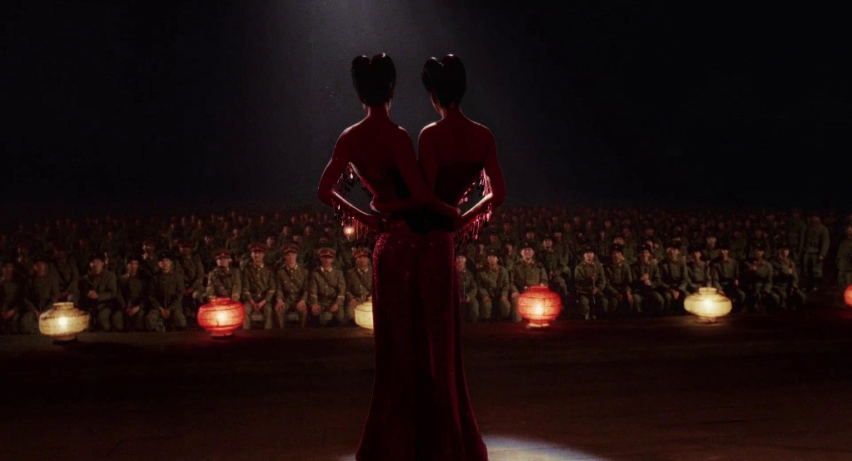Фільм «Велика риба» (2003): Пекла Таї, Арлін Таї 1500x813
