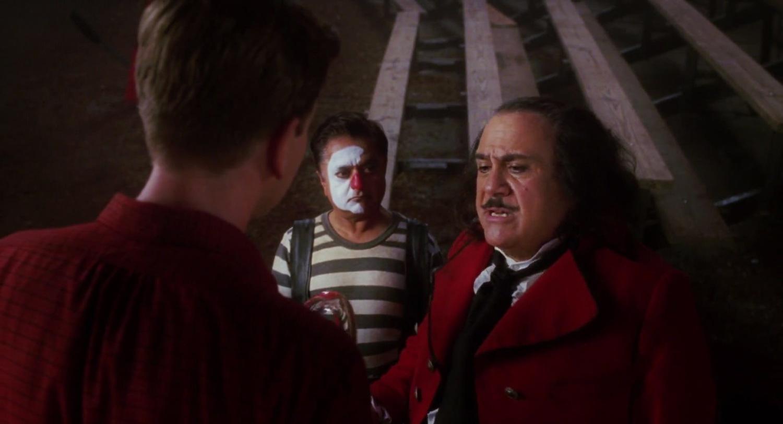 Фільм «Велика риба» (2003): Юен МакҐреґор, Денні ДеВіто, Діп Рой 1500x813