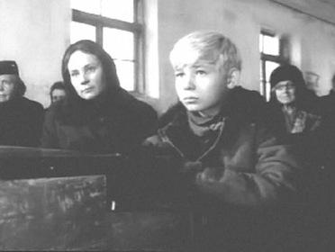 «Иван Макарович» — кадры