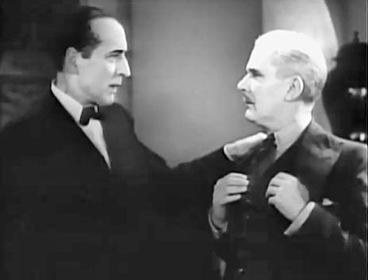 «Шерлок Холмс: Триумф Шерлока Холмса» — кадры