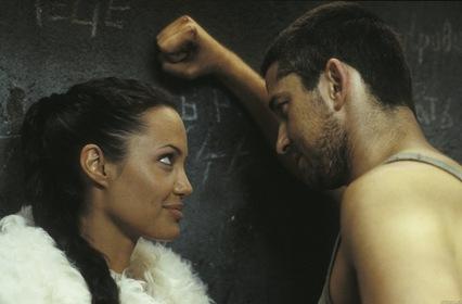 «Лара Крофт: Расхитительница гробниц 2 – Колыбель жизни» — кадры